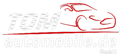 Logo TOM-Automobile.de GmbH